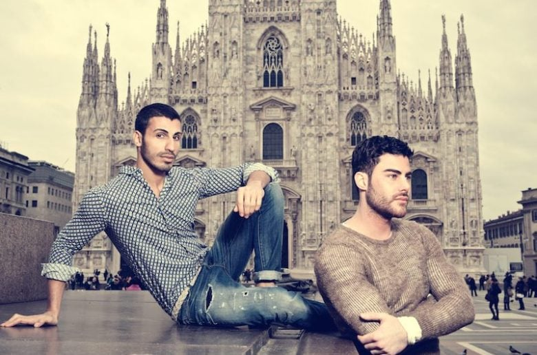 Gay Milan – the best gay hotels, bars, clubs & more