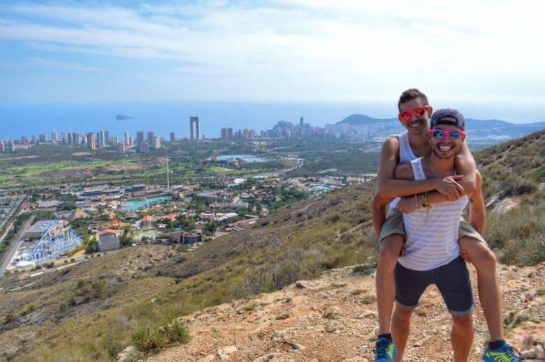 Gay Benidorm – the best gay hotels, bars, clubs & more