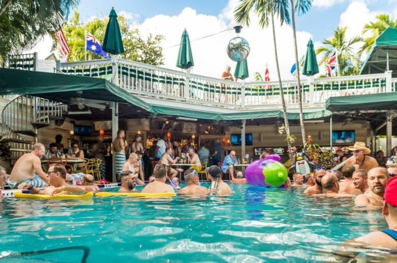 Island House Key West – Why You Should Stay at Florida's Premier Gay Resort