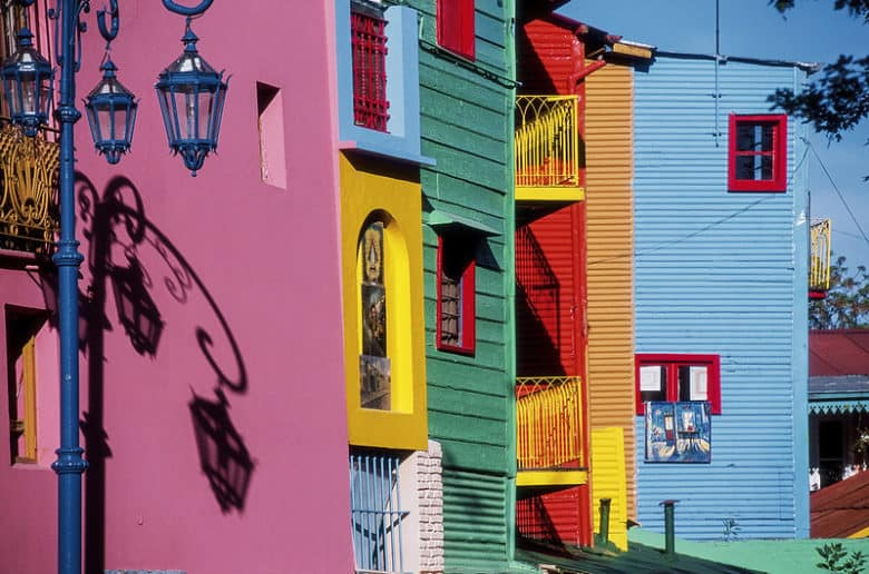 Gay Buenos Aires – the best gay hotels, bars, clubs & more