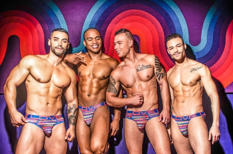 10 Sexy Gay Underwear Brands You Need to Buy Now
