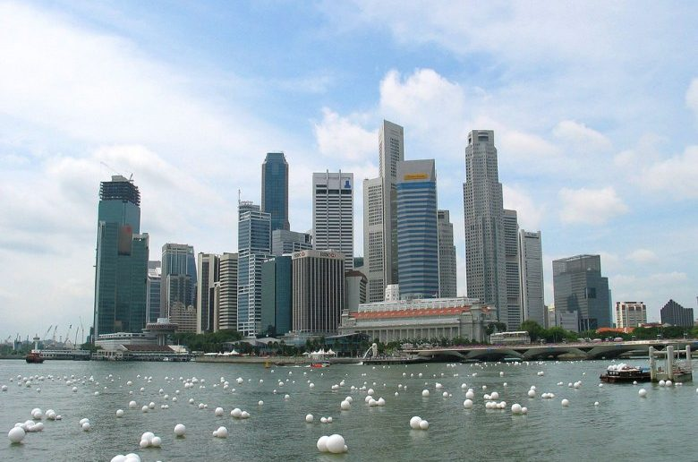 Gay Singapore – the best gay hotels, bars, clubs & more