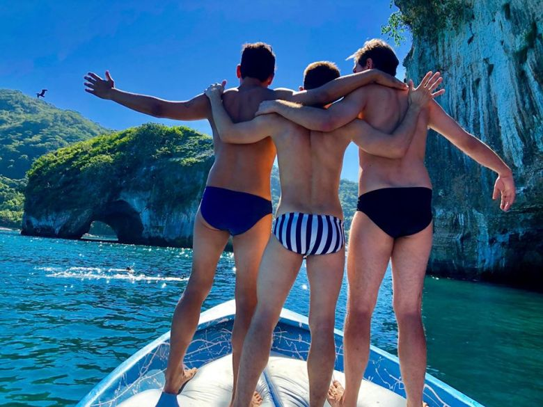 The Ultimate Gay Guide to Puerto Vallarta | The best gay hotels, bars, clubs & more