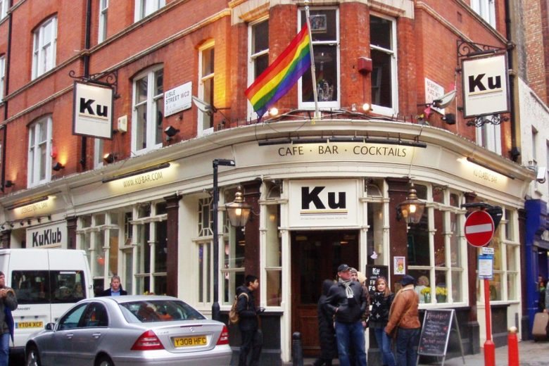 A Guide to the Best Gay Bars in London