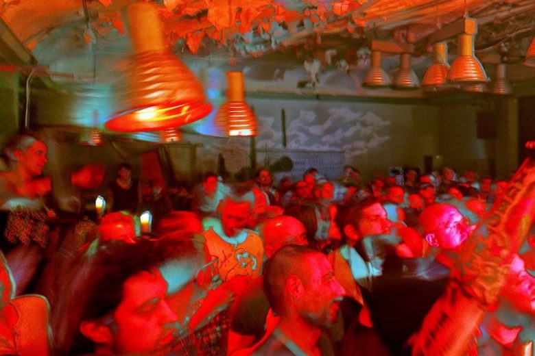 A Guide to the Best Gay Clubs in Berlin