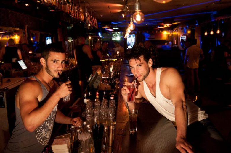 A Guide to the Best Gay Bars, Clubs & Saunas in Milan