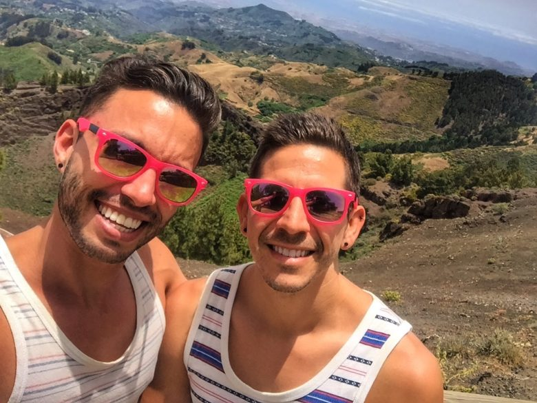 20 Gay Travel Stories from Around the World