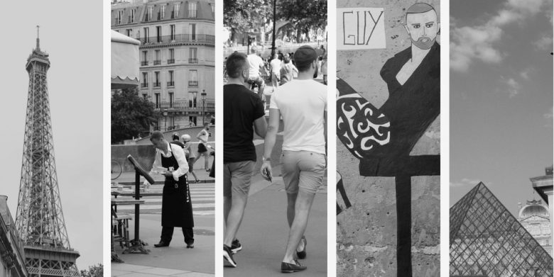 A Guide to the Best Gay Bars, Clubs & Saunas in Paris