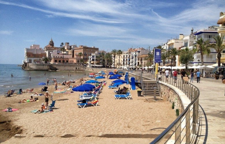 A Guide to the Best Gay Hotels in Sitges