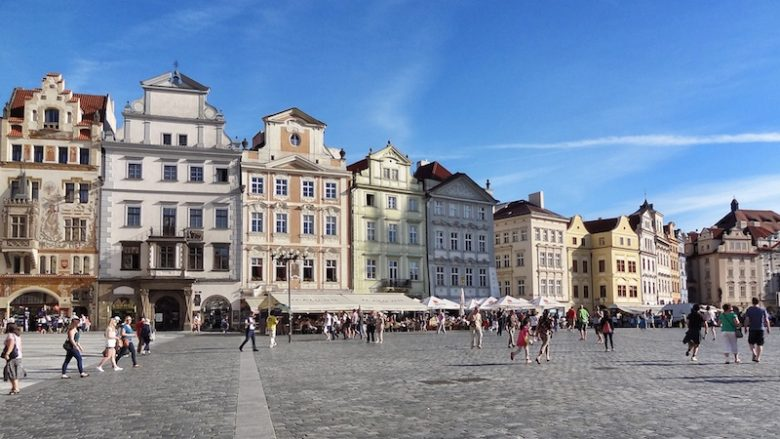 A Guide to the Best Gay Bars, Clubs & Saunas in Prague