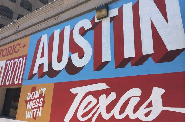 Gay Austin – the best gay hotels, bars, clubs & more