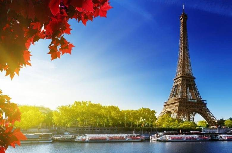 Join Us on this Luxury Gay River Cruise in France