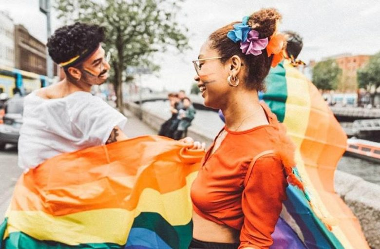 Join a Gay Pride Group Tour with Contiki