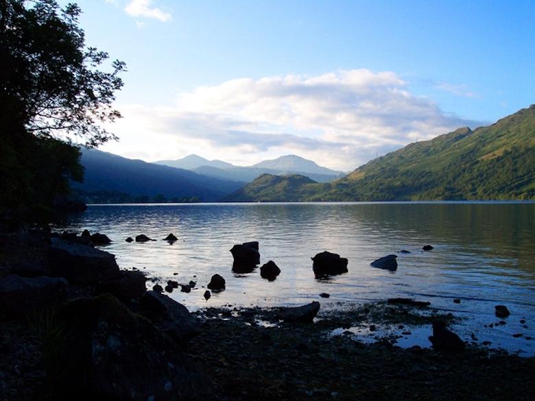 The Top Scotland Destinations In 2021