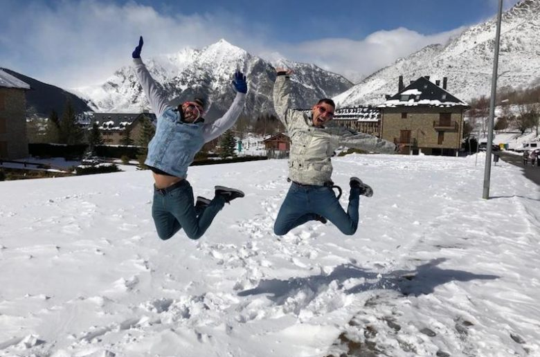 5 Awesome Gay Ski Weeks You Don't Want to Miss