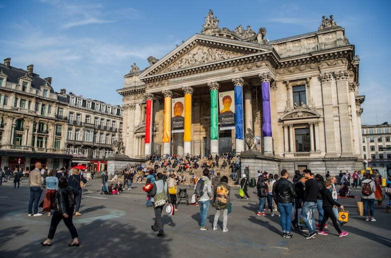Gay Brussels – the best gay hotels, bars, clubs & more