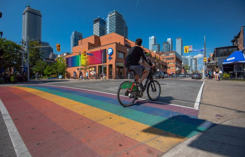 Gay Toronto – the best gay hotels, bars, clubs & more
