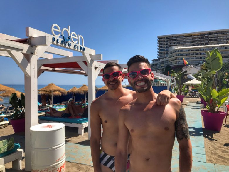Gay Torremolinos – the best gay hotels, bars, clubs & more