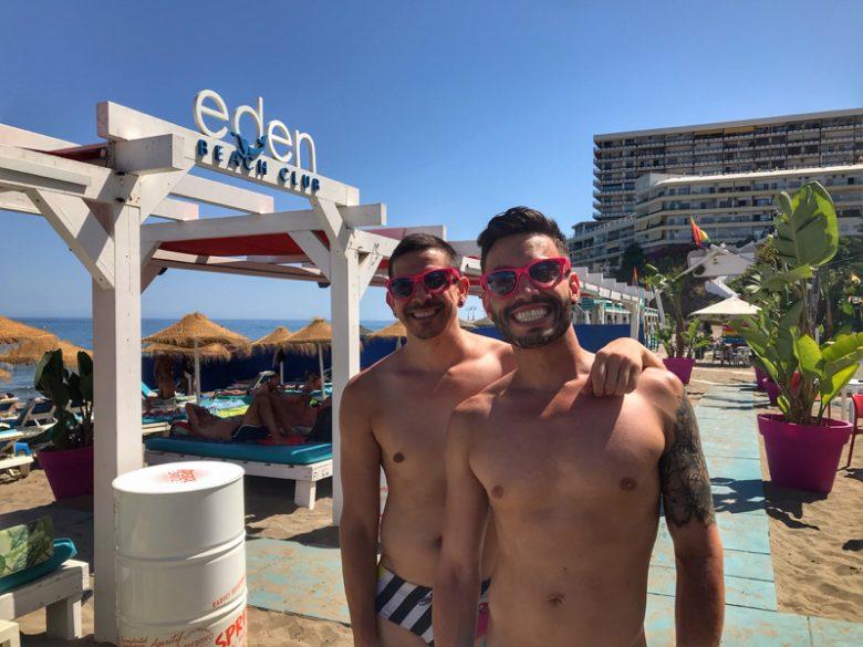 Gay Torremolinos: los mejores hoteles, bares, discos, y tours gay