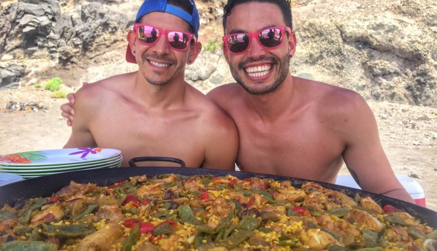 A gay travel blog featuring gay travel events, festivals, tips and stories. Follow our adventure as we travel the world together.